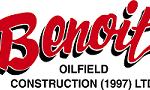 Benoit Oilfield Construction (1997) Ltd.