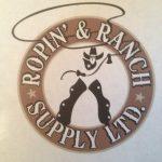 Ropin and Ranch Supply